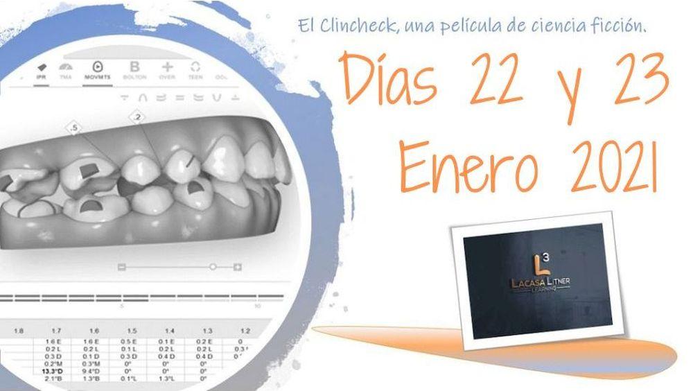 Curso de ortodoncia L3 22 y 23 de Enero 2021 *COMPLETO*